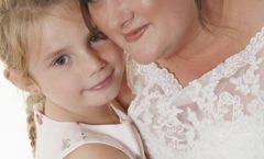 Cerise Make Up, Wedding Make up, Yorkshire, Laura Power
